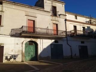 Foto - Casa indipendente corso Vittorio Emanuele 20, Ascoli Satriano
