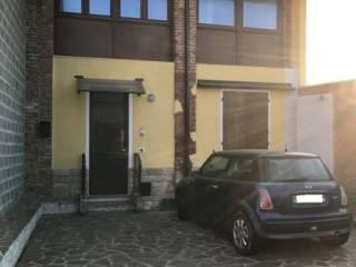 Foto - Casa indipendente 78 mq, buono stato, Azzanello
