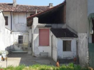 Photo - Single-family townhouse 90 sq.m., to be refurbished, Casaletto di Sopra