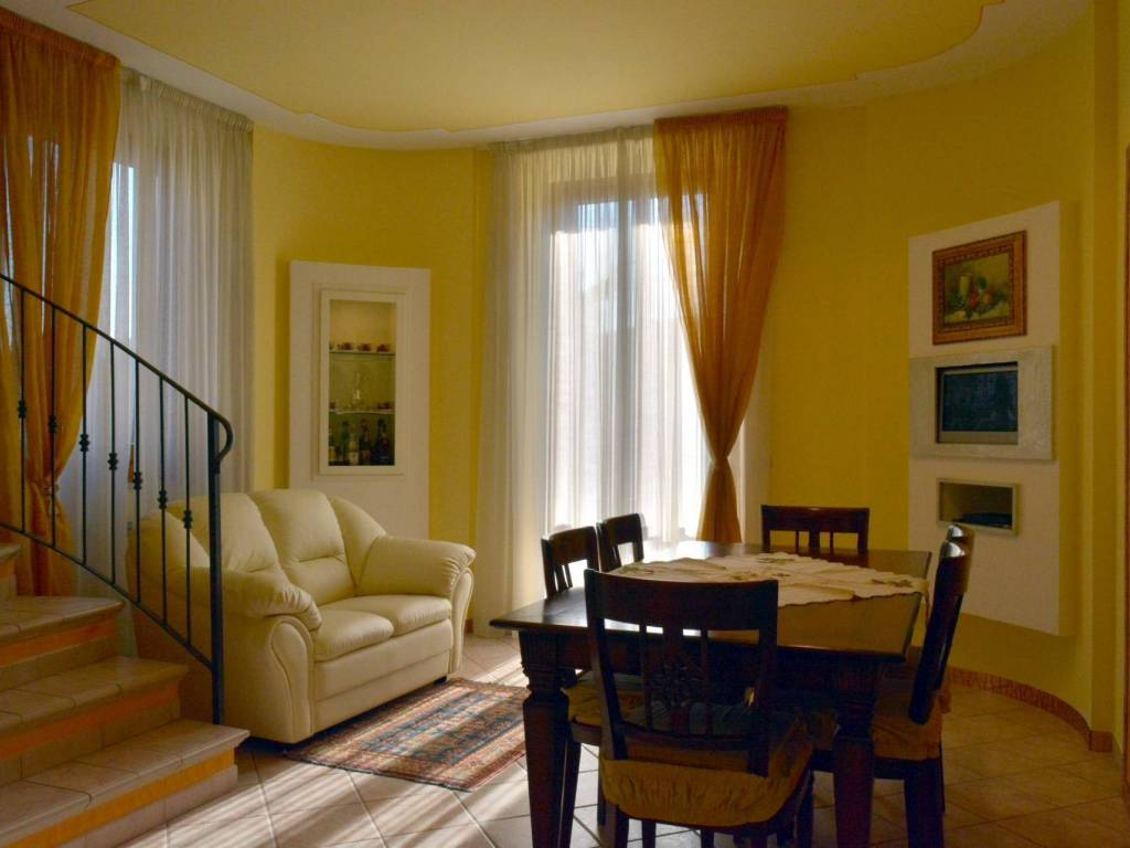 foto  Appartamento via Collina, Porto San Giorgio