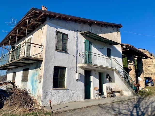 Foto 1 di Appartamento Via Roma, Castellino Tanaro