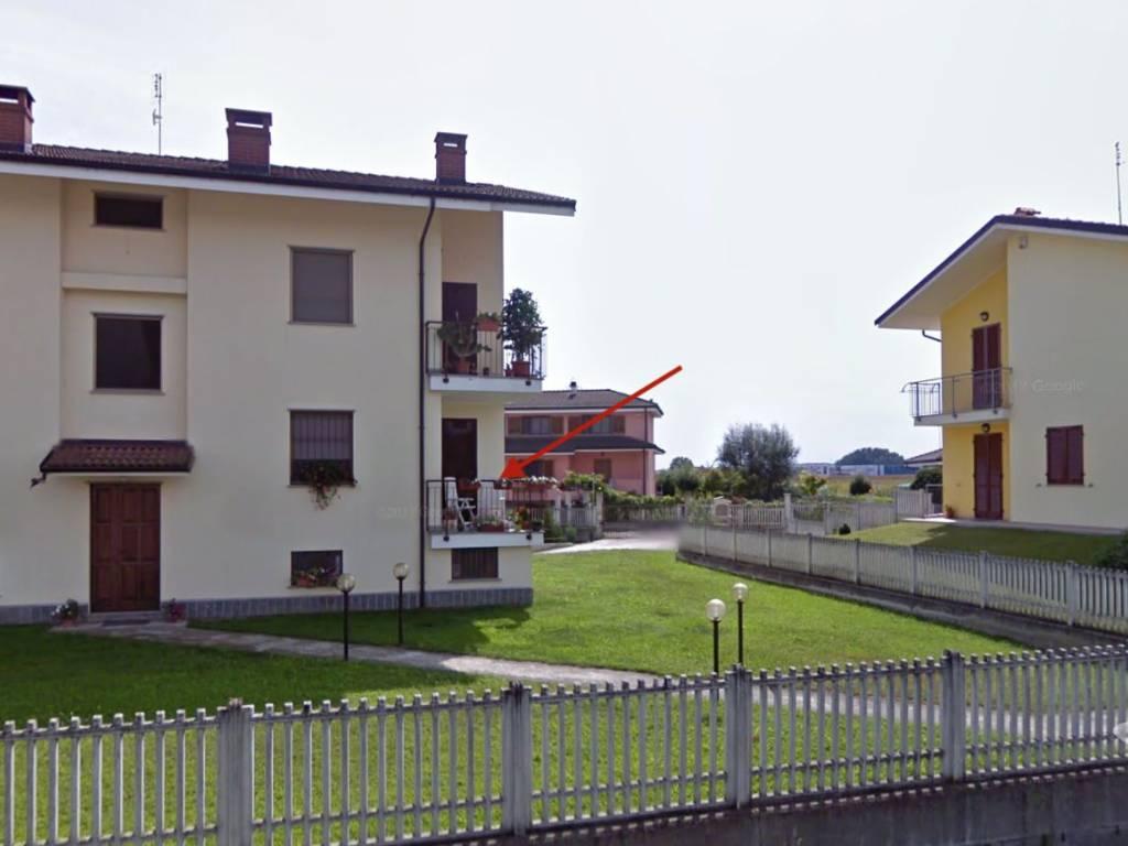 Foto 1 di Appartamento Via Polonghera2, Faule