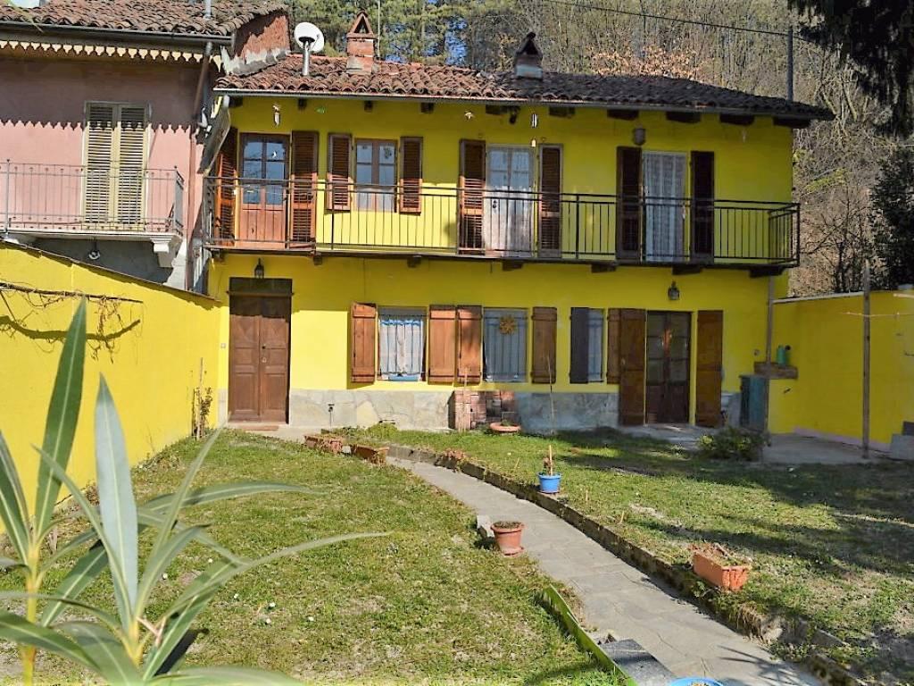 Foto 1 di Appartamento Cascina Collo122, Aramengo