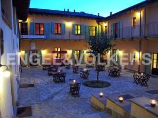 Foto - Casale, ottimo stato, 2000 mq, Montevecchia