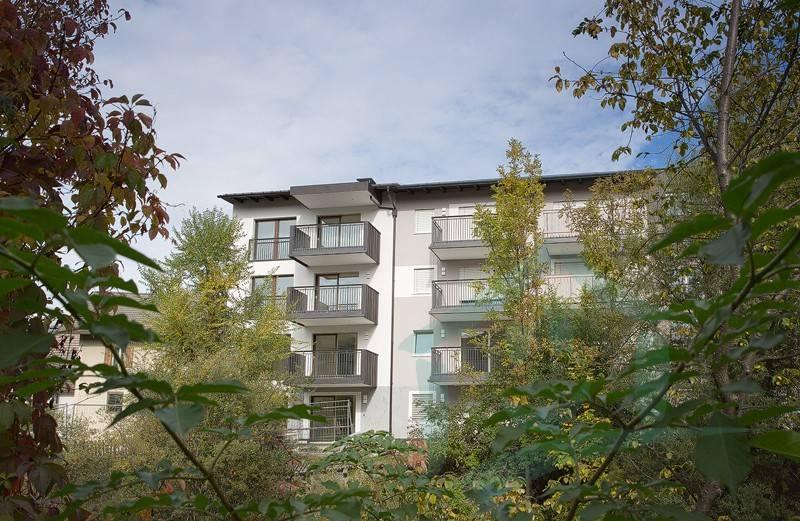 foto  4-room flat new, second floor, Brunico