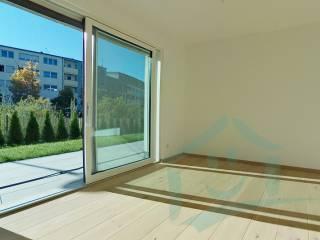 Foto - Trilocale nuovo, quarto piano, Brunico