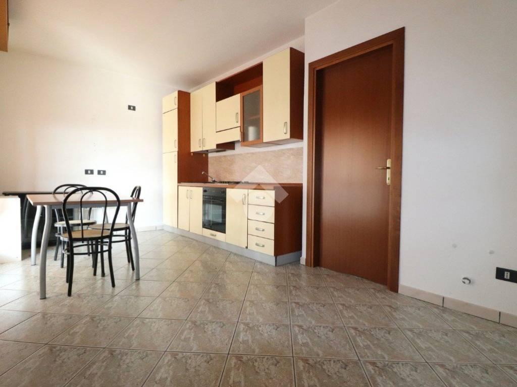 foto 1 2-room flat via Dottor Luigi Bagni, Rodigo