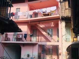Foto - Rustico vicolo Monte Grappa 2, Sagliano Micca