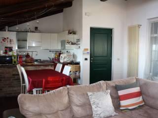 Photo - Penthouse via Vittorio Emanuele II, Roddi