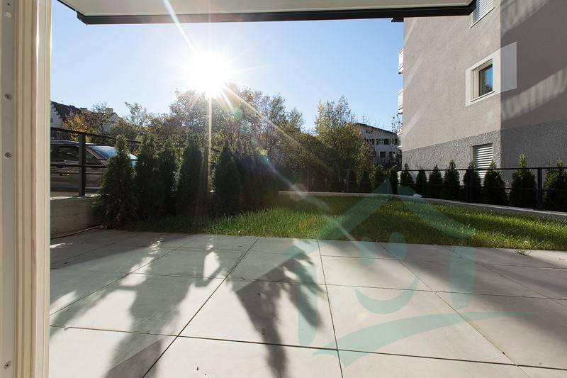 foto  4-room flat new, ground floor, Brunico