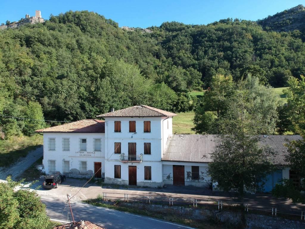 foto  Masseria via Castello delle Carpinete, Carpineti
