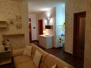 Foto - Appartamento via Niccolò Copernico 33, Mesagne