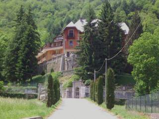 Photo - Historic residence vicolo delle Fontane 8, Roccavione