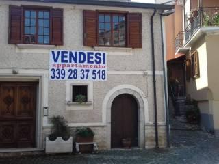 Foto - Trilocale via Fondaco 4, Cassano Irpino