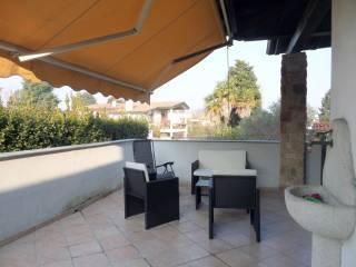 Foto - Villa unifamiliare via Adelina Patti, Trezzano sul Naviglio