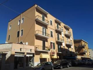 Foto - Appartamento via Attilio Deffenu 5, Porcellana, Sassari