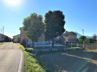 Foto - Villa bifamiliare, buono stato, 230 mq, Lovolo Vicentino, Albettone