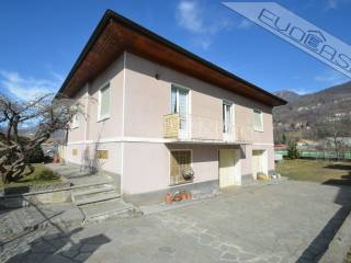 Photo - Single family villa via Provinciale 106, Fleccia, Inverso Pinasca