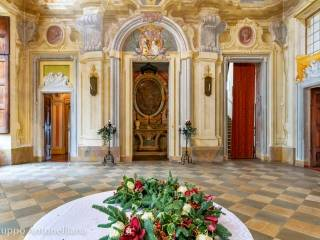 Photo - Castle tre piani, excellent condition, Cumiana