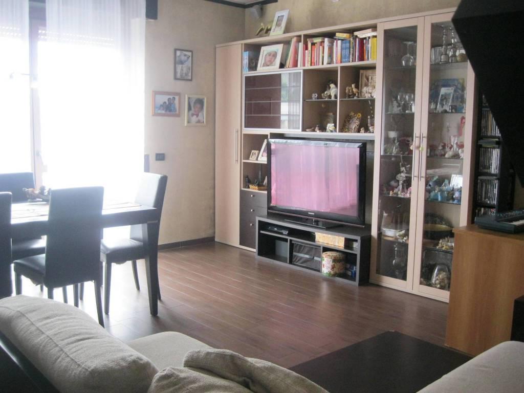 foto appartamento-novate Trilocale via Filippo Turati, Novate Milanese