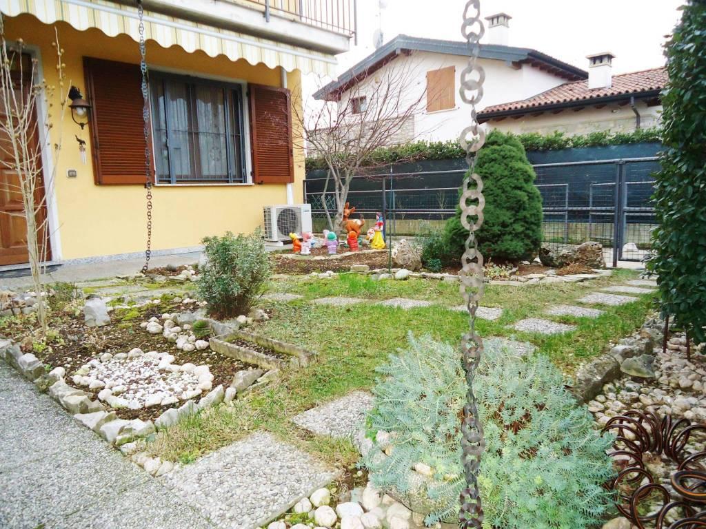 foto  Villa bifamiliare via Pagazzano 65, Brignano Gera d'Adda