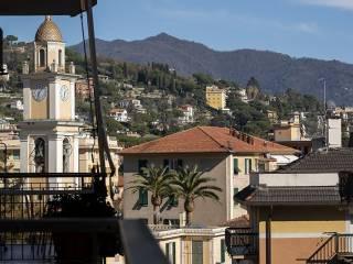 Foto - Trilocale piazza San Siro, Santa Margherita Ligure