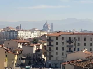 Foto - Quadrilocale piazza Pompeo Batoni, Isolotto Talenti, Firenze