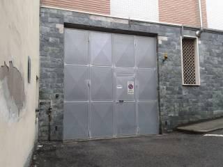 Foto - Box / Garage via Sottoripa 4, Tortona