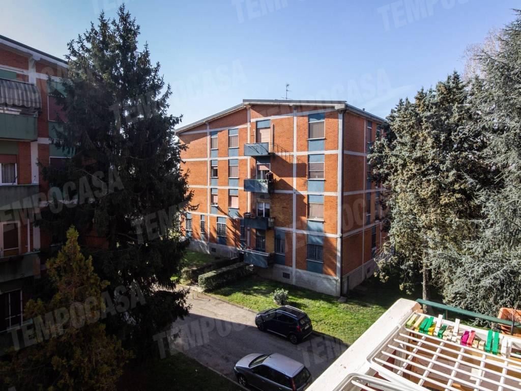 foto palazzina 3-room flat via dei Tigli 2, Rodano