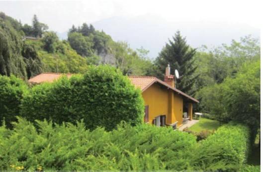 foto  Villa all'asta via Palembri 11, Bellagio
