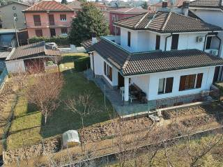 Foto - Villa unifamiliare, ottimo stato, 250 mq, Novate Milanese