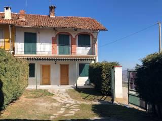 Photo - Detached house via Costamagna 1, Lequio Tanaro