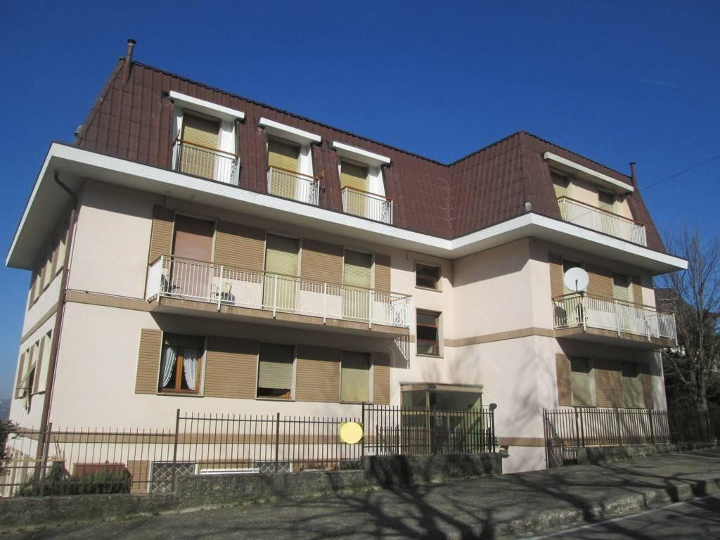 foto  3-room flat via San Colombano, Belforte Monferrato