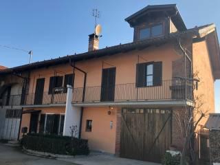 Foto - Casa indipendente via Villafalletto, Saluzzo