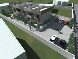 Photo - Terraced house viale delle Gardenie, Pulsano
