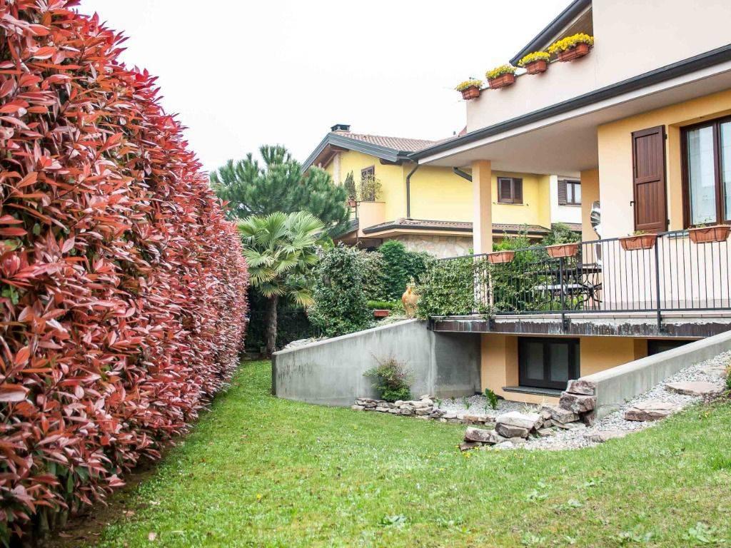 foto  Single family villa via Badia 6, Gessate