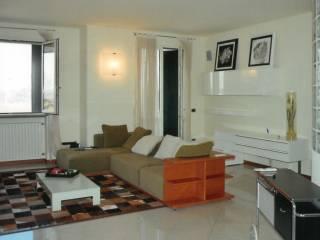 Photo - Penthouse excellent condition, 187 sq.m., Pizzighettone