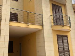 Foto - Villa a schiera via Sant'Elia, Squinzano