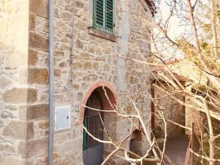 Foto - Casa indipendente Strada Provinciale Valdarno Casentinese 40, Talla