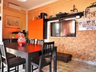 Foto - Appartamento via Silvio Benco, Turriaco