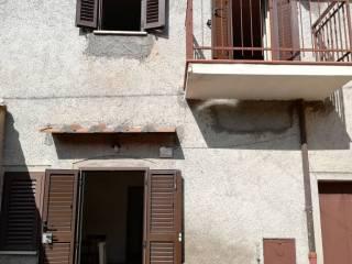 Foto - Terratetto unifamiliare via Ardengo Soffici 3M, Villa Severi - Cappuccini, Arezzo