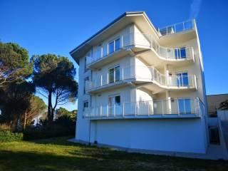 Foto - Trilocale via Corrado Alvaro 2, Soverato Marina, Soverato
