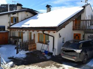 Photo - Single-family townhouse 170 sq.m., good condition, San Cassiano, Badia