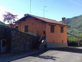 Foto - Casa indipendente via Mortesina, Capizzone