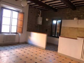Foto - Appartamento via Canto dei Fiori 9, Pieve Santo Stefano
