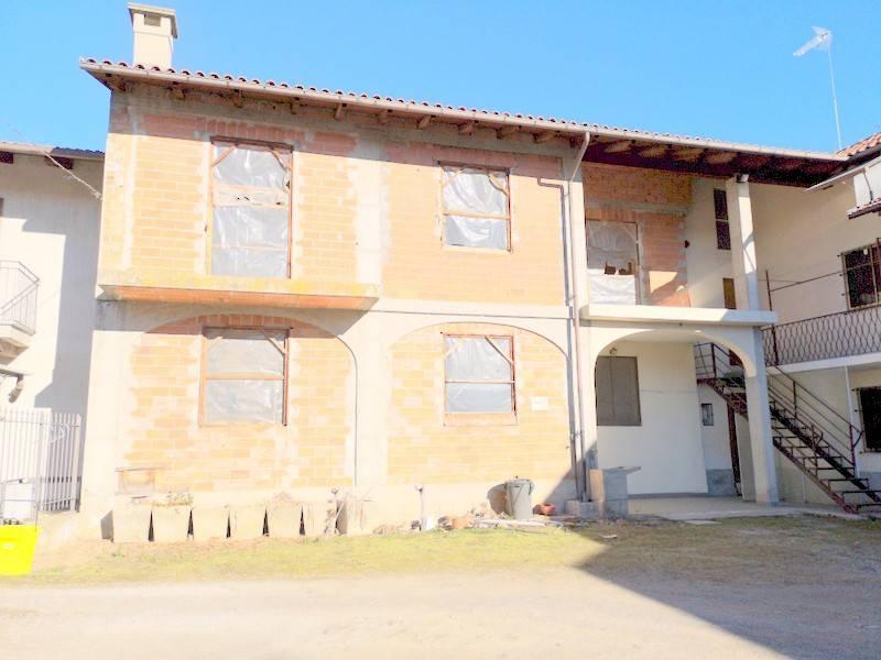 Foto 1 di Appartamento Via Umberto6, Margarita