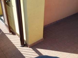 Foto - Trilocale via Salvo D'Acquisto, Portichetto, Luisago