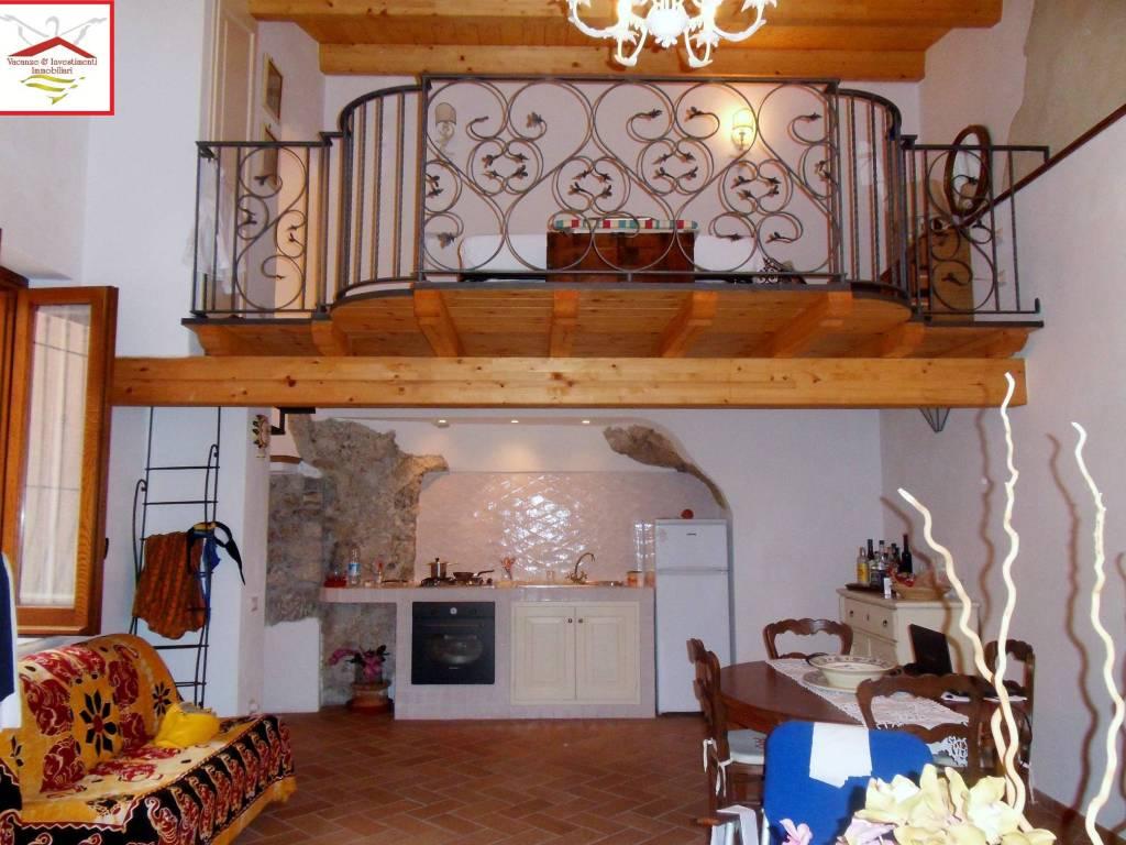 foto inside Zweizimmerwohnung via Pietra del Pesce 2, Maratea