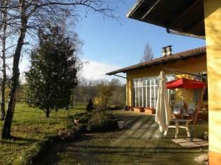 Foto - Villa unifamiliare, buono stato, 700 mq, Castell'Arquato