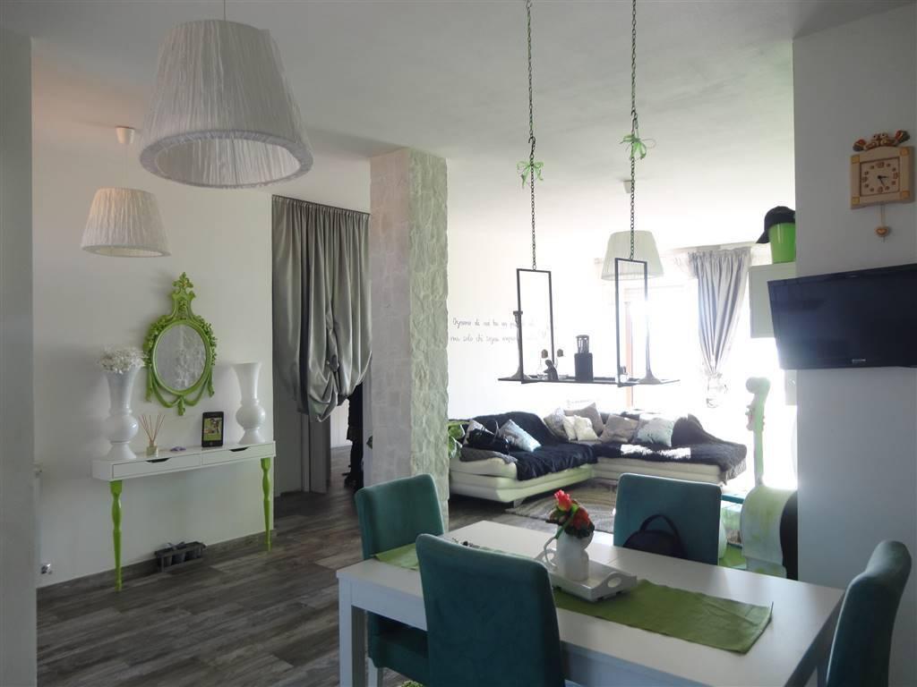 foto  4-room flat excellent condition, third floor, Certaldo